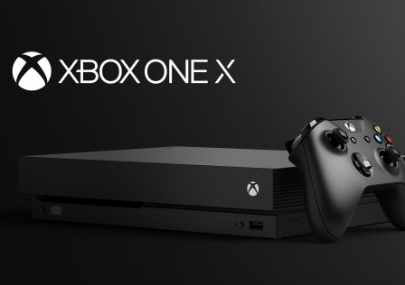 xbox one x gamescom