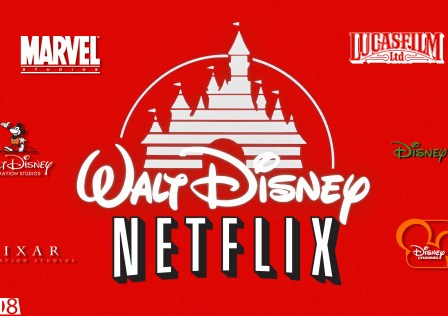 Disney-Marvel-Netflix