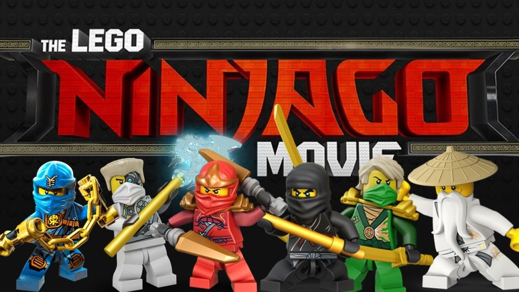 the lego ninjago movie review spoiler free attack on geek