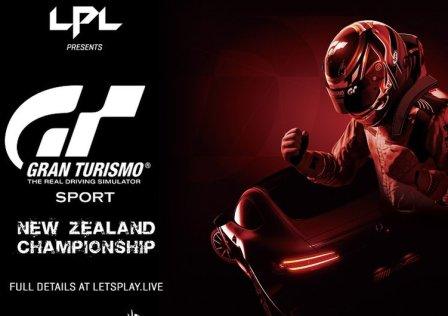 GT Sport NZ