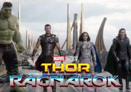 Taika Waititi Thor