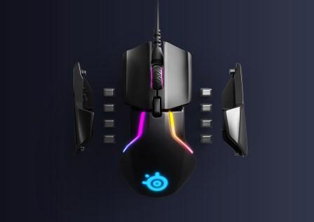 Rival 600