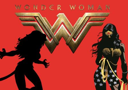 'Wonder Woman 2' Villain Revealed
