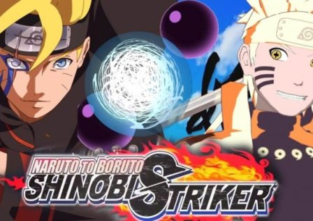 Shinobi Striker