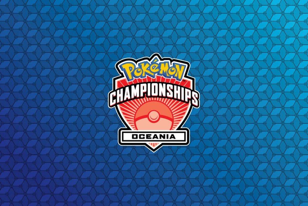 Pokemon Oceania International Championships