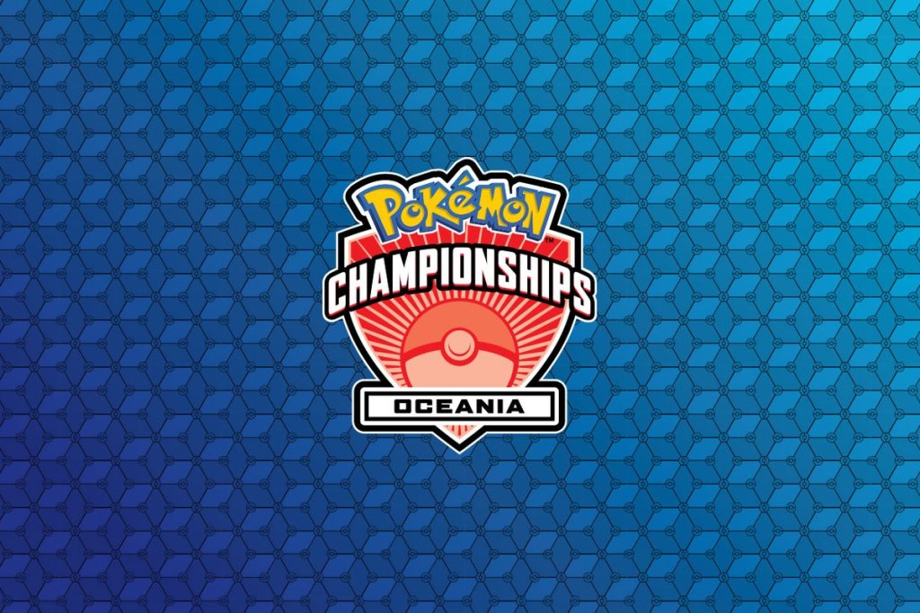 Pokemon Oceania International Championships