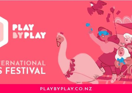 Play by Play Festival 2018