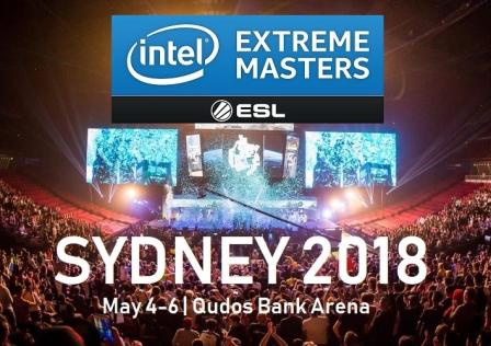 IEM Sydney 2018