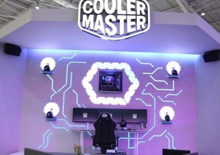 Edifier Cooler Master