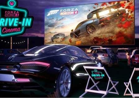 Forza-Horizon-Drive-In-Cinema