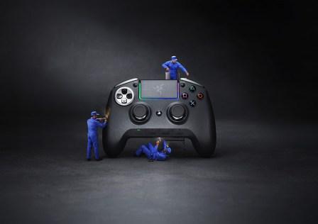 Razer Wireless PlayStation