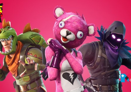 Fortnite Melbourne Esports
