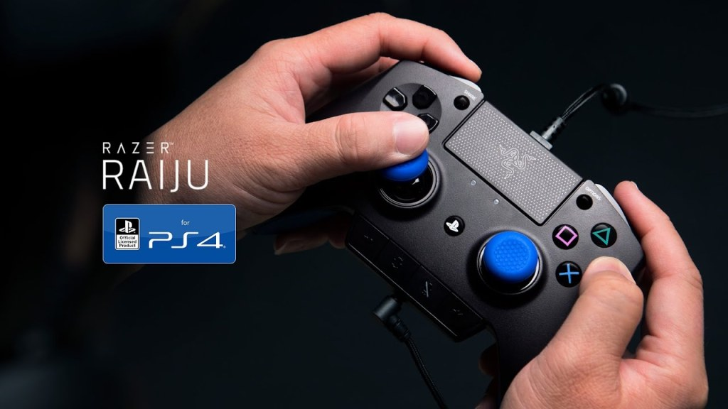 Razer Raiju Wireless Tournamed Edition Review - Attack On Geek