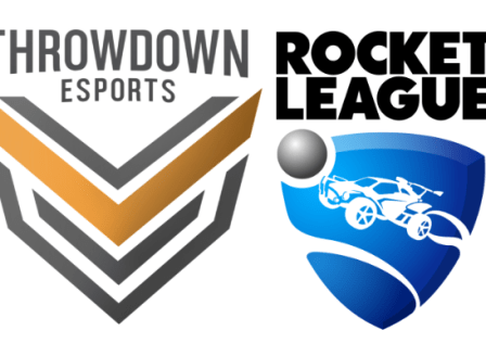 Throwdown Esports Rocket League