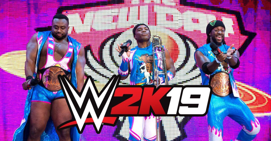 WWE 2K19 - Soundtrack hand picked by WWE Superstars