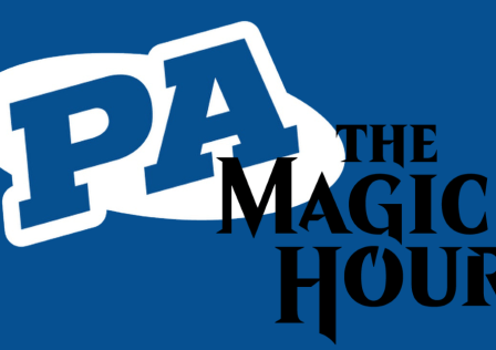 Penny Arcade to release THE MAGIC HOUR
