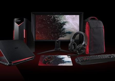 Acer Nitro Predator