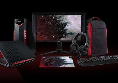 Acer Predator's Powerhouse X35 Gaming Monitor Debut – Attack On Geek