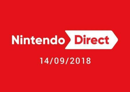 Nintendo Direct September