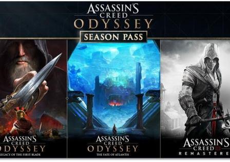 Assassin's Creedy Odyssey Post Launch
