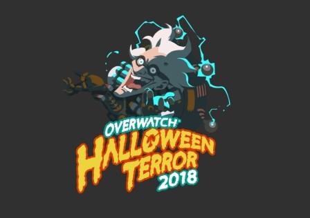 Halloween Terror 2018