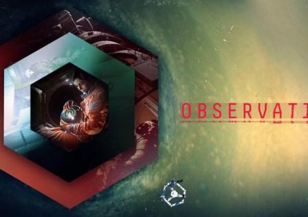 Observation – Key Art