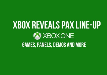 Xbox-Reveals-Pax-Line-up