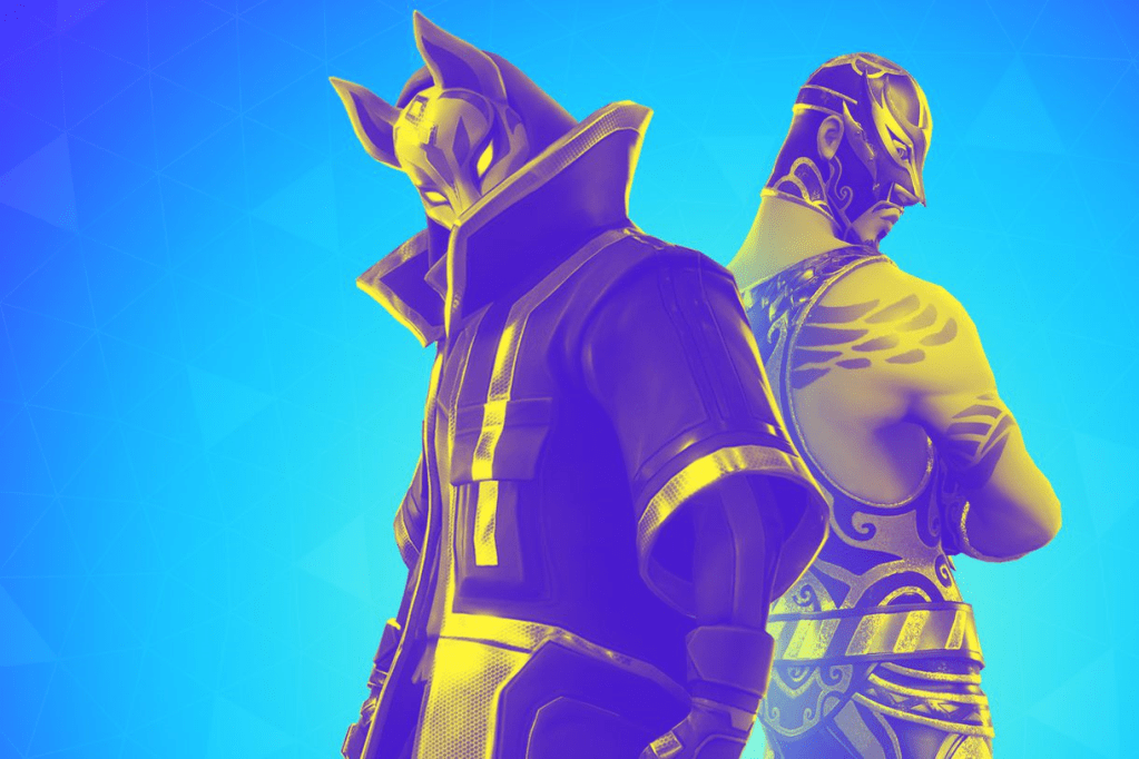 Fortnite In Game Tournaments