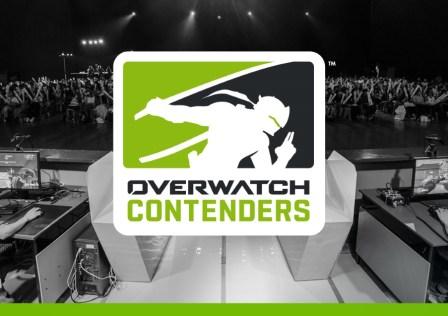 Overwatch Contenders Australia Season 3 Returns Today