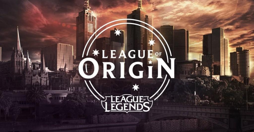 HyperX Announced as Official Peripheral Sponsor of 2018 League of Origin