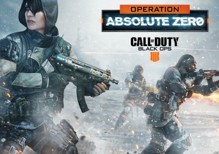 Operation Absolute Zero Black Ops 4