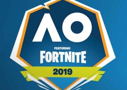 Fortnite Australian Open 2019