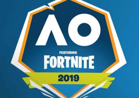 Fortnite Australian Open 2019