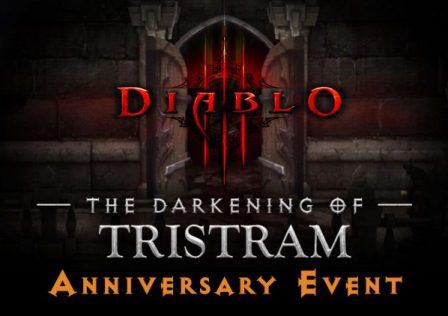 Diable 3 Darkening of Tristram