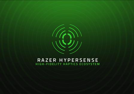 Razer Hypersense