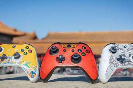 Xbox Chinese New Year