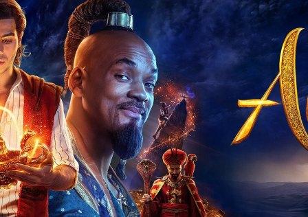 Disney's Aladdin