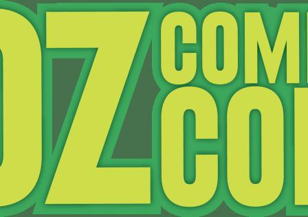 OZ Comic Con