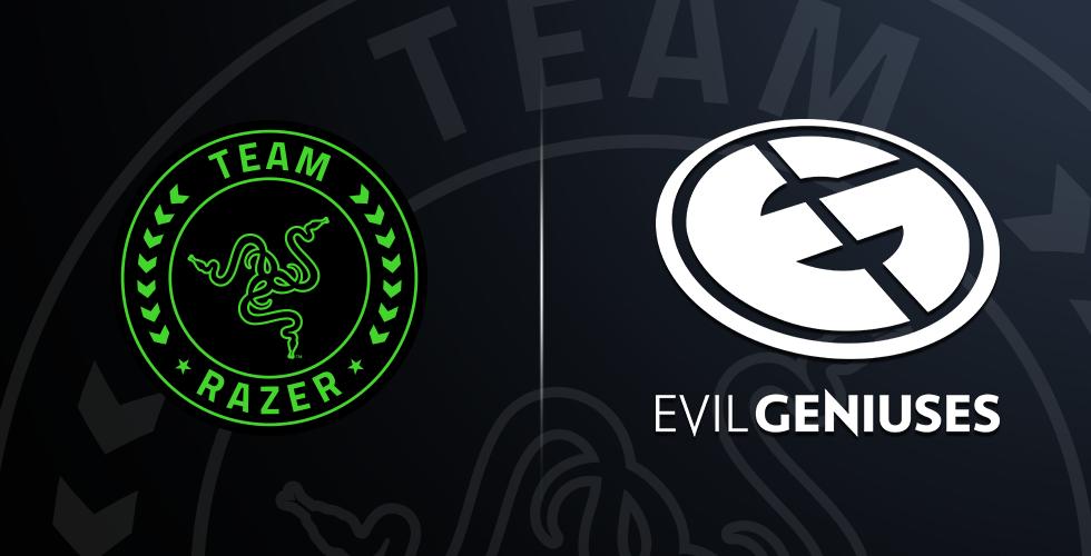 Razer Announces Partnership With Evil Geniuses - Attack On Geek