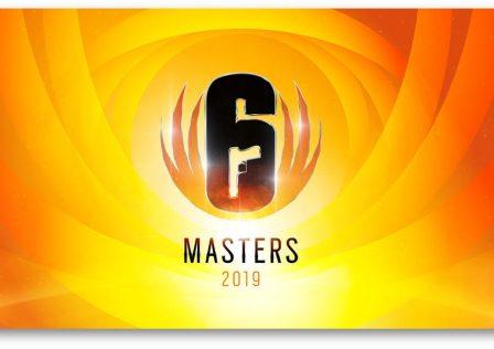 Six Masters