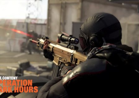 The Division 2 – Operation Dark Hours