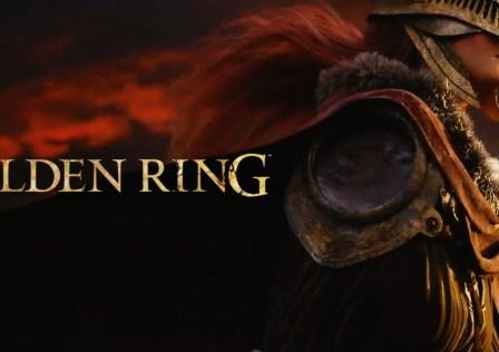 George R.R Martin's Elden Ring