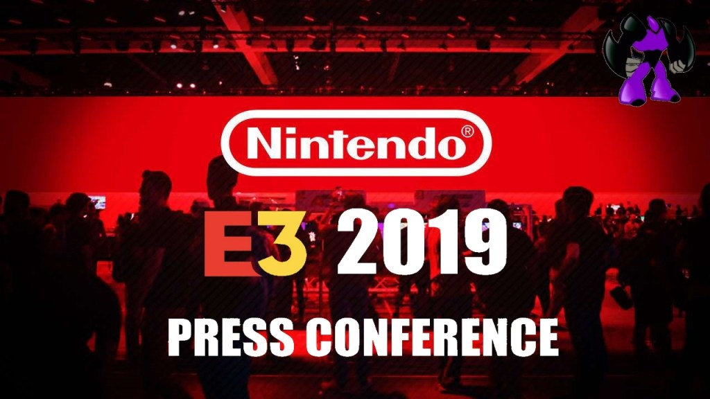 Nintendo Direct E3 2019 Full Recap - Attack On Geek