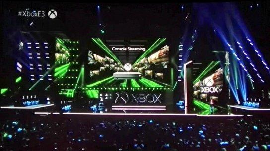 Xbox E3 2019 xCloud