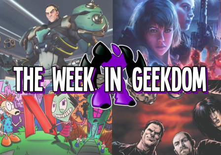This Week in Geekdom 3