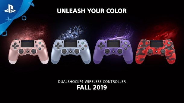 DualShock 4