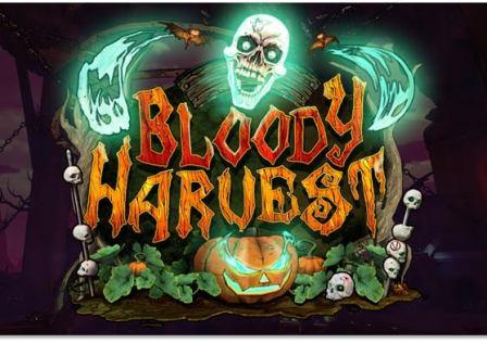 Bloody Harvest Event