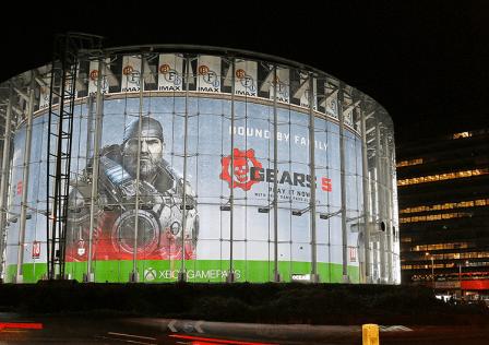 Gears 5 Xbox Game Studios