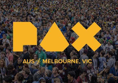 PAX Australia 2019
