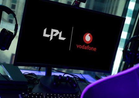 LPL Vodafone NZ